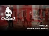 Vogue | CHIKIBRO | Regina Mavlanova