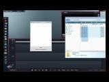 Импорт файлов и редактирование прокси-файлов в Lightworks (free) с помощью EyeFrame Converter