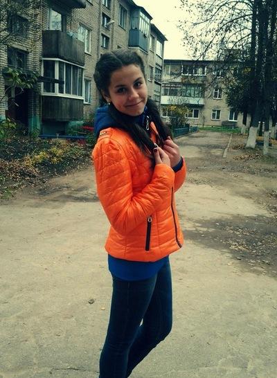 Маша Жирнова, 8 октября , Новопавловск, id130919879