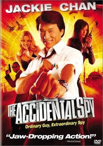 Ver The Accidental Spy (2001) Online