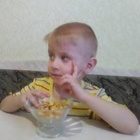 Анкета Станислав Грынь
