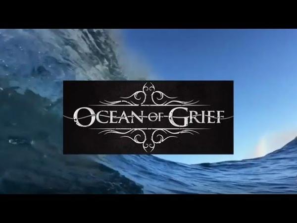 Ocean Of Grief - Nightfall's Lament ( FULL ALBUM 2018 )
