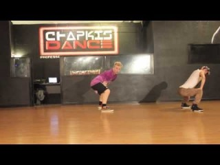 "Dejan Tubic | Chapkis Dance | OperationUNITE Workshop | ""Love More"" By Chris Brown feat. Nikky Minaj"