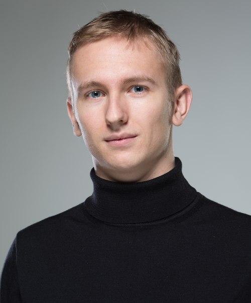 Даниил Соснин