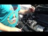 Как найти номер двигателя Mini Cooper D Clubman 2009 г.
