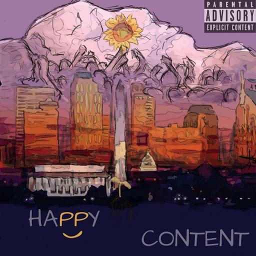 Lux альбом Happy Content