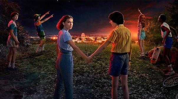 Съёмки четвертого сезона «Очень странных дел» пройдут в Литве на площадках, сделанных для «Чернобыля»