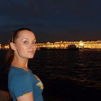 Мария Жданова, 18 августа , Санкт-Петербург, id201626082