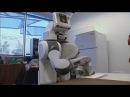 Новое - о роботах - hi-tech