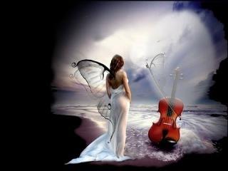 Stau singur si las amintirile sa ma cuprinda... Made by Myhay...