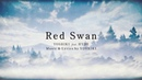 Red Swan (Attack on Titan anime theme) - Official Lyric Video