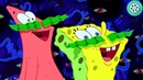 Взрослые мы! У нас растут усы! Губка Боб – квадратные штаны (2004) год.