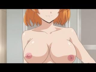 Dakara Boku wa, H ga Dekinai(Говорю же, я не извращенец!) -OVA [RUS озвучка] (юмор, аниме эротика, этти,ecchi, не хентай-hentai)