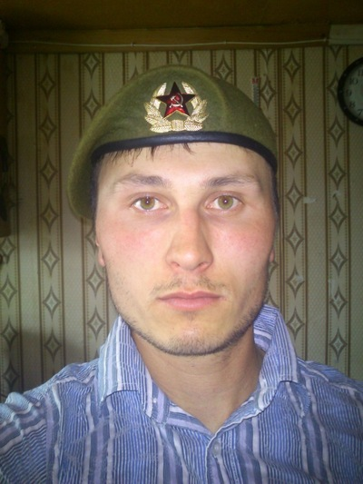 Урал Мужипов, 24 августа , Нижневартовск, id65653080