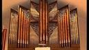 Ave Maria Giulio Caccini Pipe Organ