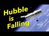 Hubble is Falling Back to Earth