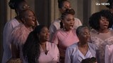 In full Moving rendition of Ben E King's 'Stand By Me' at royal wedding ITV News