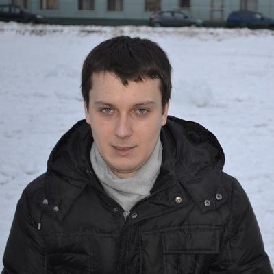 Денис Иванов, 16 февраля 1985, Москва, id145385262