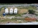 В День строителя в ЖК Эталон Сити приступили к очистке площадки под будущую большую школу