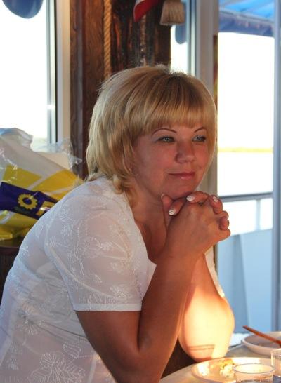 Галина Михеева, 25 июня 1969, Волгоград, id169432753
