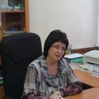 Анна Воробей
