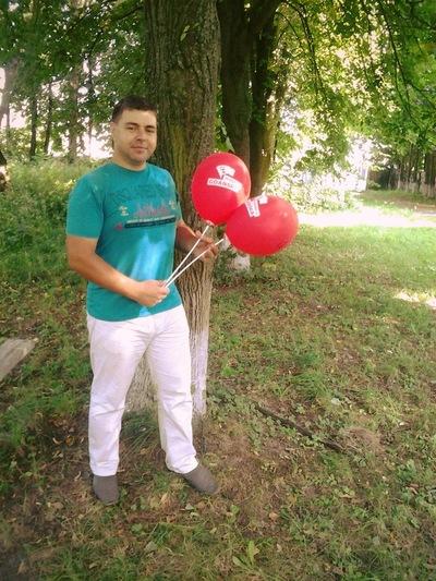 Олександр Собчишин, 23 октября 1986, Браилов, id47690376