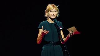 Вдохновение или процесс? | Ингеборга Дапкунайте | TEDxSadovoeRing