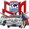 Ежегодный праздник «День Москвича»