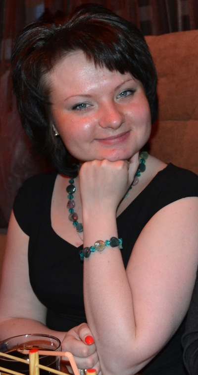 Маришка Кочеткова, 27 мая 1989, Оренбург, id5195938