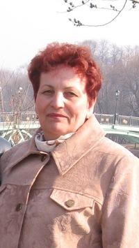 Виногорова Галина (Бахтина)