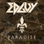 Edguy альбом Paradise