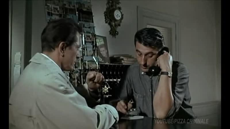 Coplan FX 18 casse tout (1965) Fr