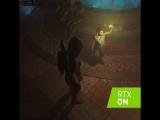 Shadow of the Tomb Raider с NVIDIA RTX