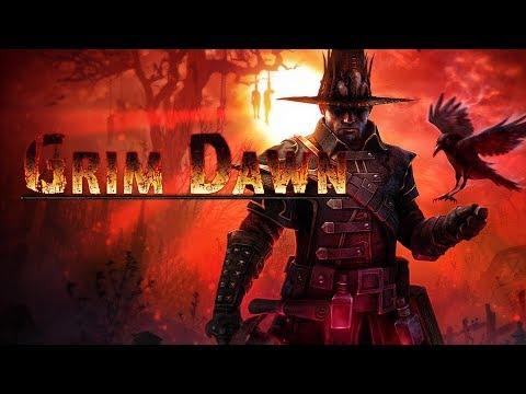Grim Dawn Прохождение на русском 9