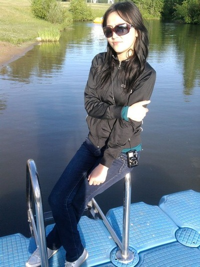 Zhanara Amatova, 11 июня , Севастополь, id206706179