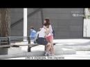 Что если плачущая школьница попросит вас ее обнять? Корейский социальный эксперимент