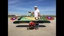 Chozas Forever 2015 Parte 6 Nieuport 28 1C de Eduardo Barrera