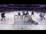 Vasilevskiy, Bolts top Kings on banner night, 4-3