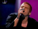 """Eurovision 2004 Turkey - Athena """"For Real"""" in Istanbul Live  4th Place"""