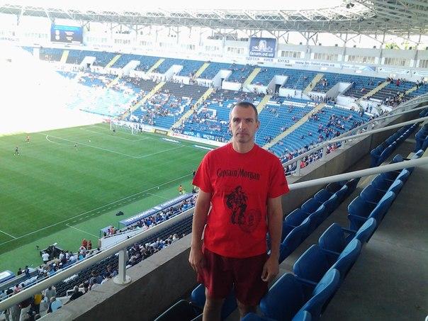 Виталий Турченко |