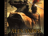 World Of Titans - Alexander Unreleased Soundtrack - Vangelis