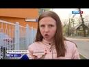 Таксомоторное хамство_ водитель заблокировал бригаду скорой помощи - Россия 24