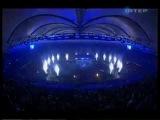 Exit on a ring of Klitschko! Выход на ринг Владимира Кличко 02.07.2011. Бой Кличко - Хэй