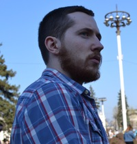 фото паши бороды