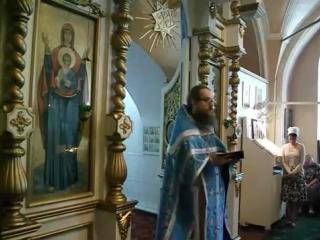 Иерей Виктор Пасечнюк. Почему заповедано угождение человеку (в Неделю 7-ю, Рим.15,1-7)