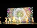Отчетный концерт 15 лет ФОРТЕ Solayoh