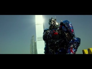 TRANSFORMERS: AGE OF EXTINCTION - Official TV Spot #6 (2014) [HQ]