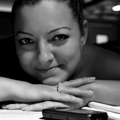 Марина Соломонова, 10 января 1985, Коломна, id48237750