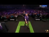 Peter Wright vs Gary Anderson (2016 Premier League Darts Week 13)