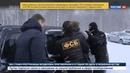 Новости на Россия 24 • Путин ужесточил наказание за вербовку террористов